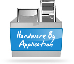 Hardware By Application