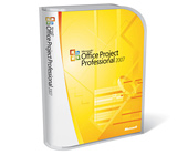 MS Project Professional 2007