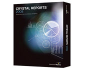 Crystal Reports Server 2008