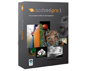 ACDSee Photo Manager Pro 3